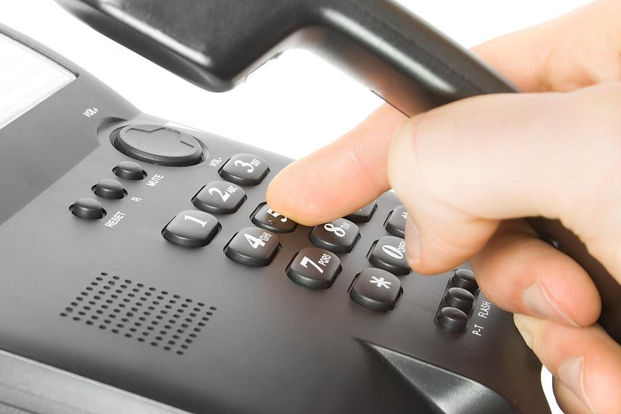 مشاوره تلفنی مرکز احیا